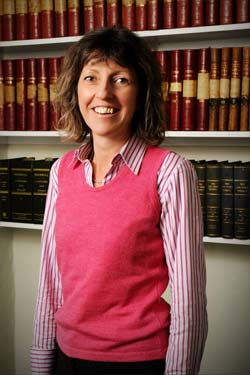 Carolyn Mills Solicitor